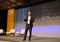 อเล็กซ์ แอทซ์เบอร์เกอร์ ประธานกรรมการ SAP Ariba